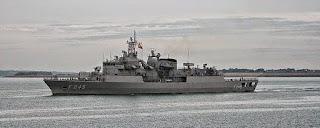 Τουρκικά σκάφη επέστρεψαν στα Ίμια