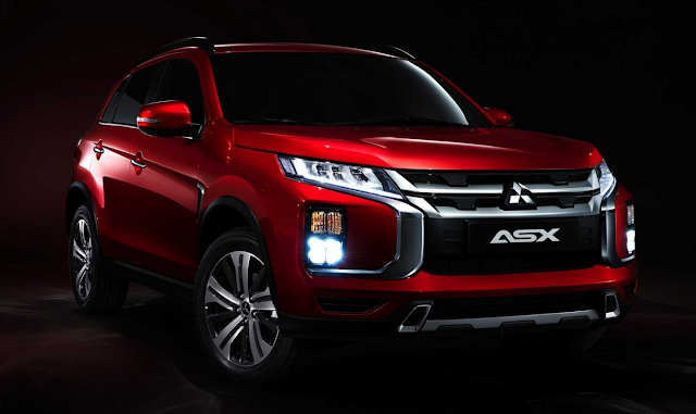 2020 Mitsubishi Pajero Redesign And US Release Date >> 2020 Mitsubishi Asx Release Date And Engine Sport Car 2020