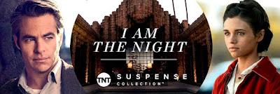 I Am the Night Header from Wikipedia