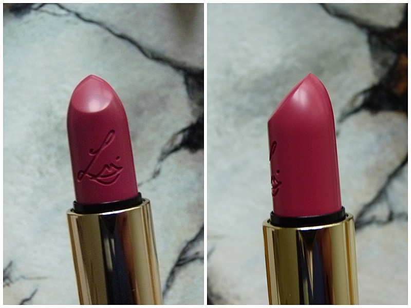 Lisa Eldridge Summer 01 Lipstick Collection Love Of My Life