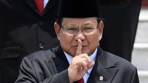 Menko Luhut Siap Kalahkan Prabowo Subianto Soal...