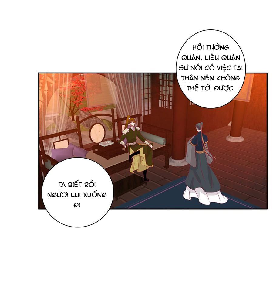 Thông Linh Phi chap 545 - Trang 5