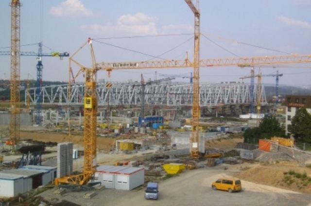 Kontraktor Jembatan