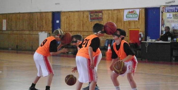 Σεμινάριο παιδικού μπάσκετ Coachbasketball - Γκεοργκέφσκι: Στη Σερβία παίζουν ενεργά μπάσκετ 20.000 παιδιά