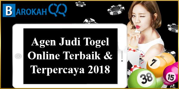 Agen Judi Togel Online Terbaik dan Terpercaya 2018