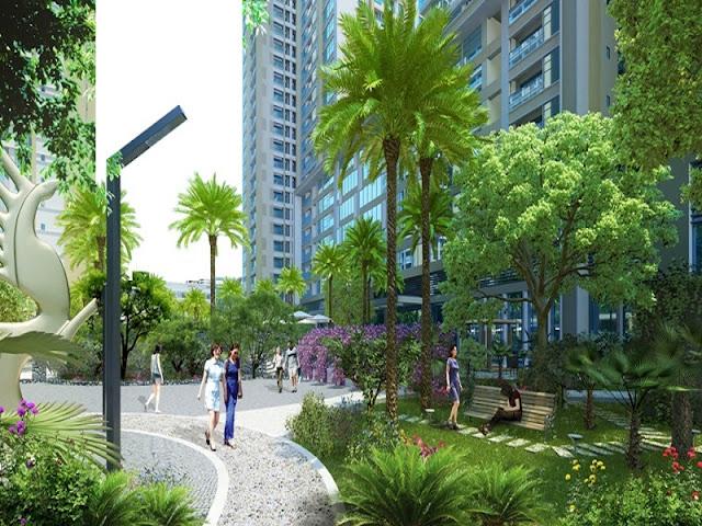 Đầu tư dự án Gelexia Riverside 885 Tam Trinh sinh lợi lớn trong tương lai