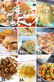 Easy And Frugal Copycat Restaurant Recipes - Being Ecomomical