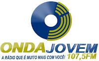 Rádio Onda Jovem FM 107,5 de Forquilhinha - Santa Catarina
