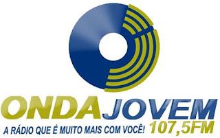 Rádio Onda Jovem FM de Forquilhinha SC