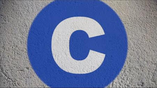 Murray announces the sponsors, Sesame Street sponsors letter C, Sesame Street Episode 4401 Telly gets Jealous season 44