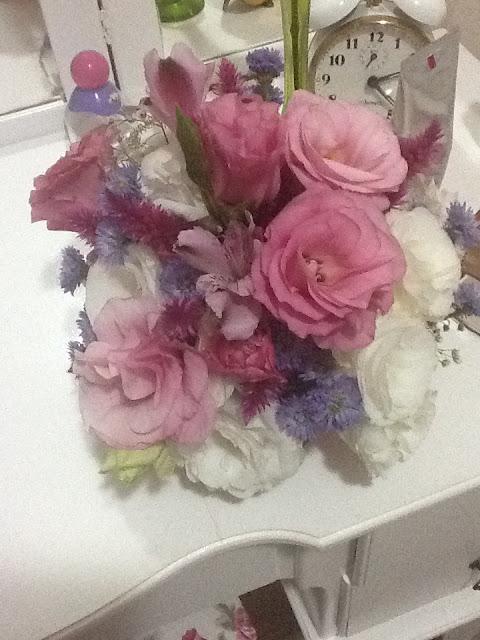 flor de casamento