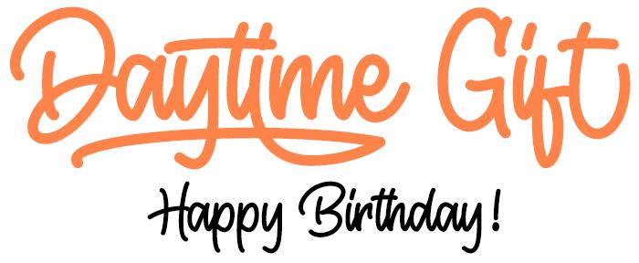 Daytime Gift Font
