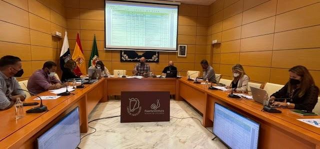 Fuerteventura.- El Plan Insular de Cooperación para Obras y Servicios (PICOS) contempla más de 12 millones para Tuineje