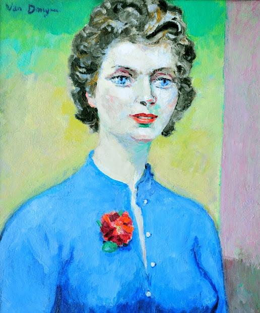 Kees Van Dongen Paintings