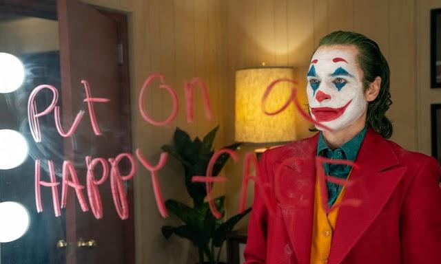 Joker : Why do people love the joker character ?