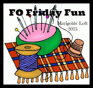 fo friday fun linky party
