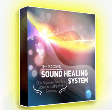 Sacred sound healing system reviews SCAM OR LEGIT? The sacred sound healing system brand new 2020 offer