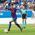 Otro saco de goles en el Johan Cruyff (5-0)