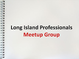 Long Island Professionals Meetup Group