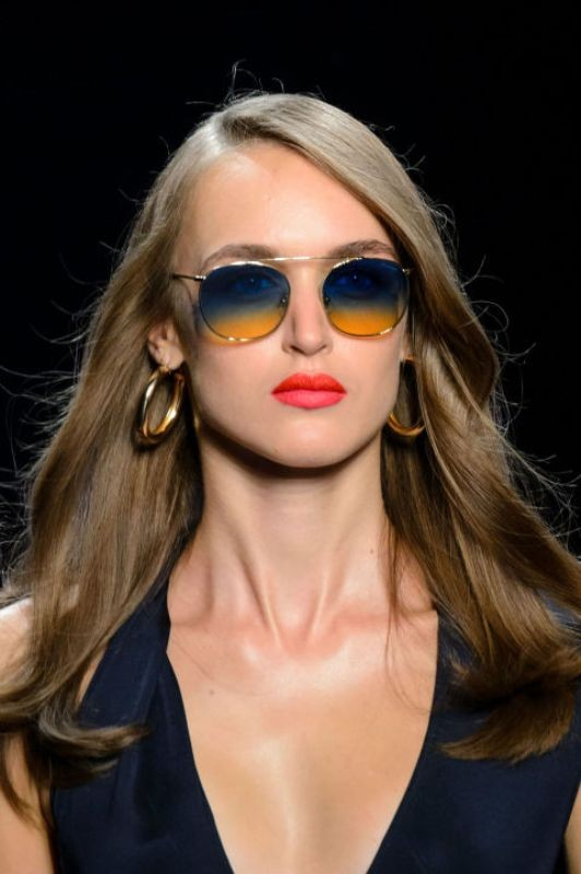 Солнцезащитные очки 2017