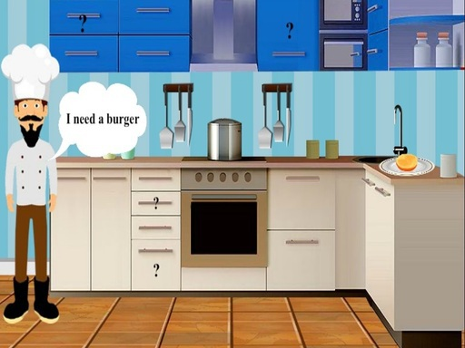 Play Games2Mad Chef House Esca…