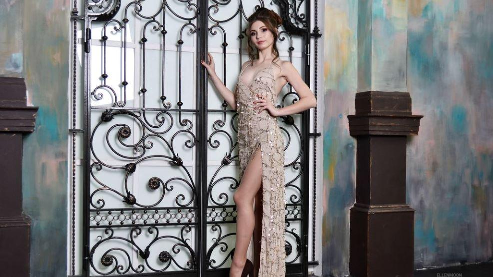 EllenMoon Model GlamourCams