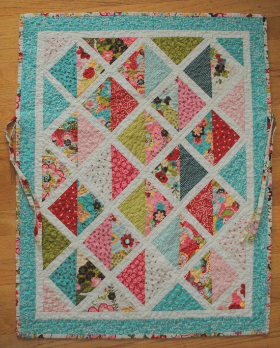 Patchwork Book Cover Pattern : Quilts baby patchwork seat pattern