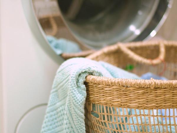 Aus dem Leben einer Frau und Mutter - Haushaltsgeräteliebe