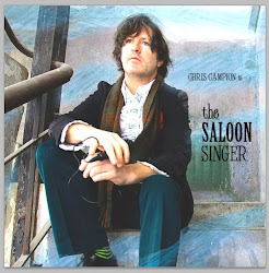 THE SALOON SINGER by Chris Campion