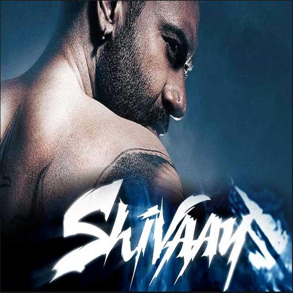 Shivaay, Film Shivaay, Shivaay Trailer, Shivaay Synopsis, Shivaay Review, Download Poster Film Shivaay 2016