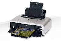 Canon PIXMA iP5200 Printer Driver