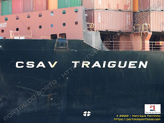 CSAV Traiguen