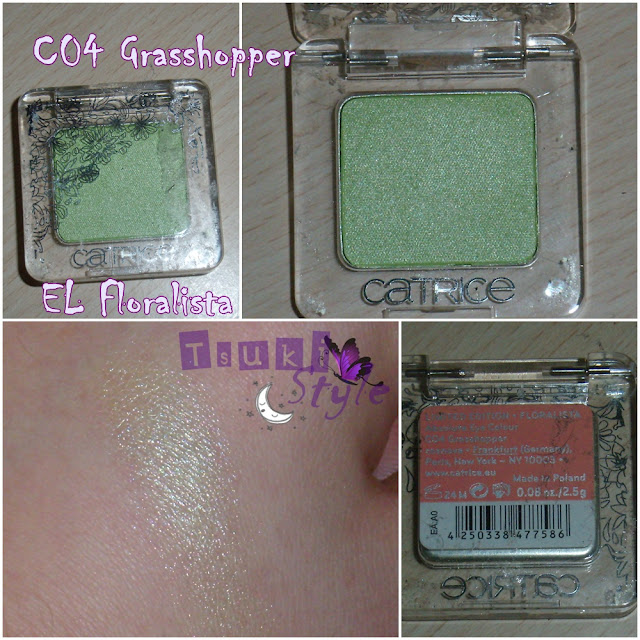 C04 Grasshopper, Catrice