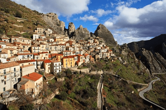 Estas ciudades italianas en Molise te pagan US$ 27.000 por mudarte allí