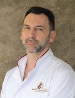 лікар-мамолог Успенський Д.А.