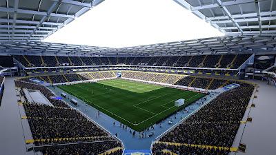 PES 2020 Stadium Rostov Arena