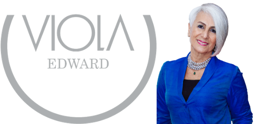 Wellness Spotlight: Emotional Intelligence + Breathwork = Freedom from Stress by Viola Edward