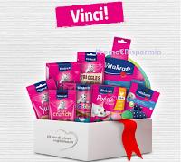 Vitakraft Italia : vinci gratis 6 pacchi di prodotti per gatto