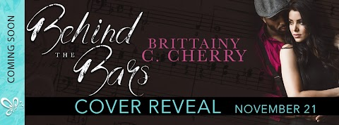 Cover Reveal: Behind the Bars, de Brittainy C. Cherry