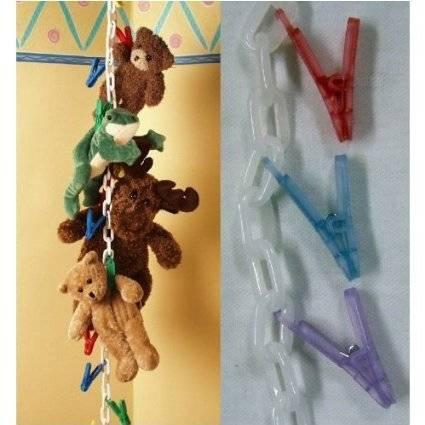 24 Creative Diy Ways To Organize Stuffed Animal Toys Do It