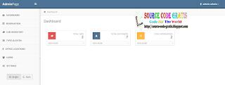 Free Download PHP Source Code Aplikasi Rental Mobil Menggunakan Framework Laravel