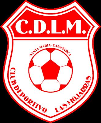 CLUB DEPORTIVO LAS MOJARRAS