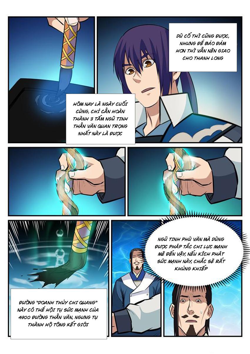 Bách Luyện Thành Thần Chapter 194 trang 14 - CungDocTruyen.com