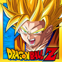 DRAGON BALL Z DOKKAN BATTLE - VER. 3.0.1 (God Mode - High Attack) MOD APK