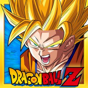 DRAGON BALL Z DOKKAN BATTLE - VER. 4.11.2 (God Mode - High Attack) MOD APK