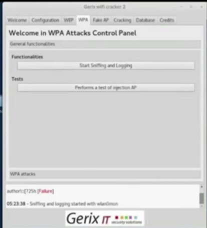 Using Terminal To Hack Wifi