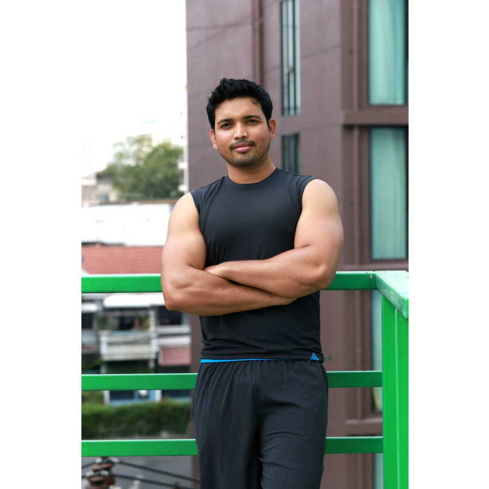interview rehab and personal training professional partha in 2017 he will be launching his fitness studio in bangkok offering premium rehab and personal training services along group classes