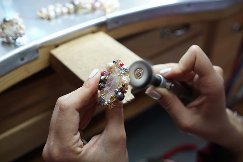 A Milano arriva la Jewelry Week: 3 giorni di eventi dedicati al gioiello, Valentina Rago, fashion Need, fashion blog milano, fashion blogger, MJW, settimana gioiello milano