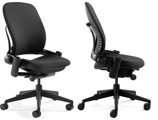 buy best ergonomic office chair without arms for sale