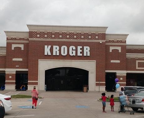 Plano High School Jobs: New Job Lead - Kroger is Hiring